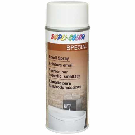 Vernice spray smalto acrilico bianco 400 ml x superfici smaltate bagno lavabo wc chiodofisso - Vernici per bagno ...