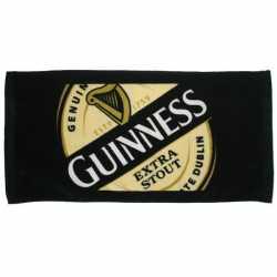 Tovaglietta tappetino da bar in spugna Birra Guinness 100% originale