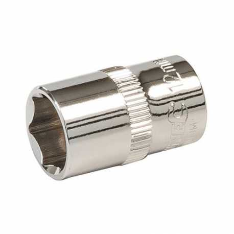 CHIAVE A CRICCHETTO PER BULLONI BULLONE BUSSOLA 8mm