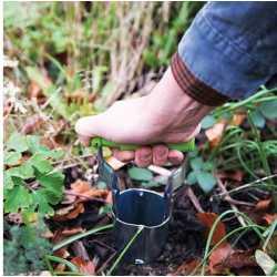 Piantatore per bulbi pianta-bulbi bocca buca per piante piantine bulbi fiori