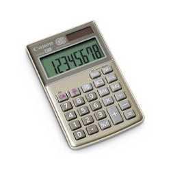 CALCOLATRICE CANON LS-8TCG 8 Cifre Tascabile Doppi LCD