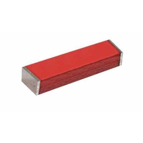 MAGNETE A BARRETTA CALAMITA NEODIMIO TASCABILE 40 x 12.5 x 5mm